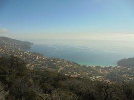 balisage vue panoramique