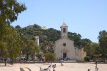 Village Porquerolles